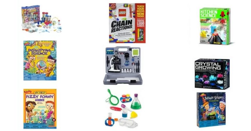 25+ Science Kits for Kids – Get The Kids Loving STEM