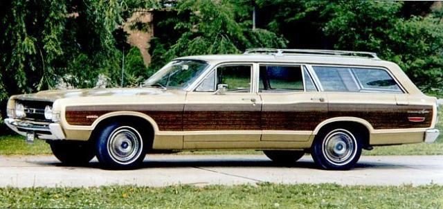 station wagon comeback
