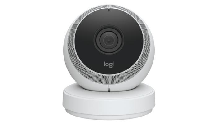 logi circle camera