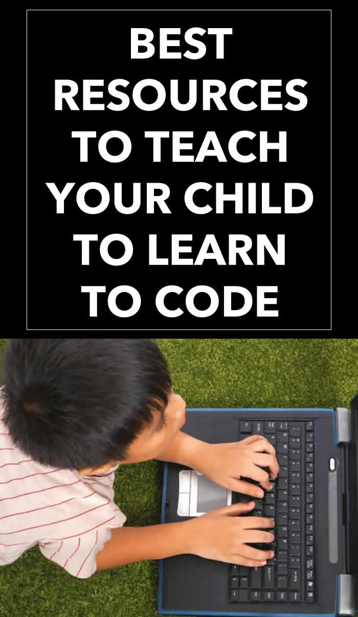 Teaching Your Child to Code