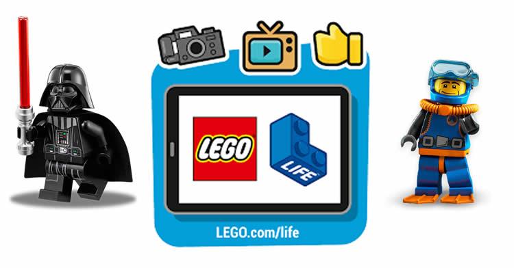 lego life app review