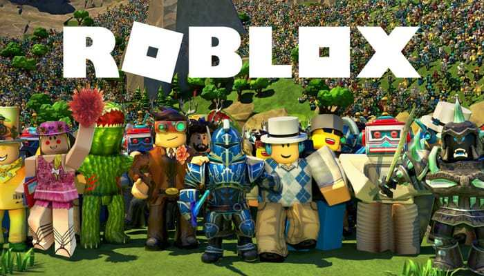 is roblox a safe game to play