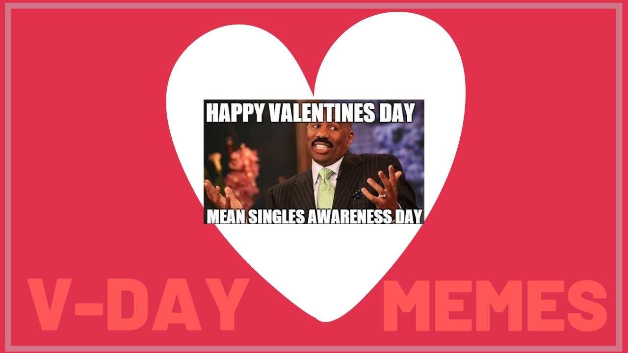 valentine memes funny
