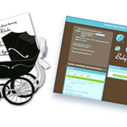 Invitations – Out With The Old, In With The New