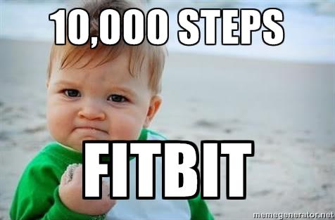 Fitbit Kid