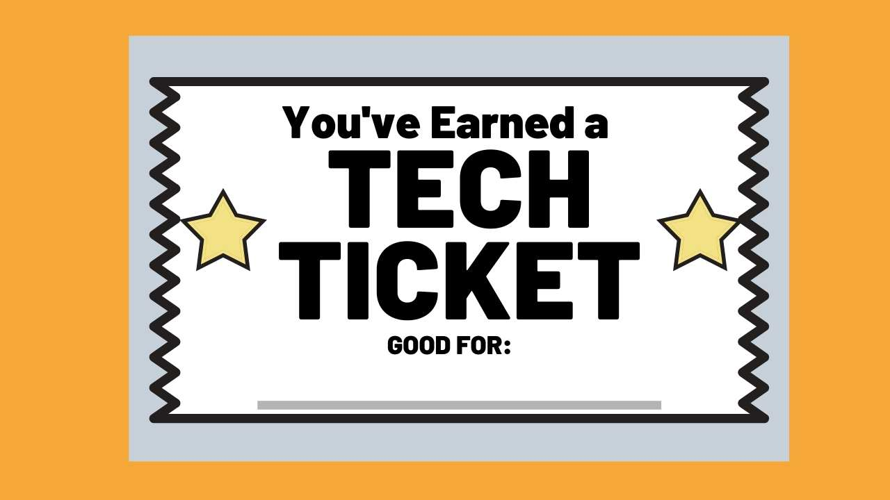 limit technology tickets