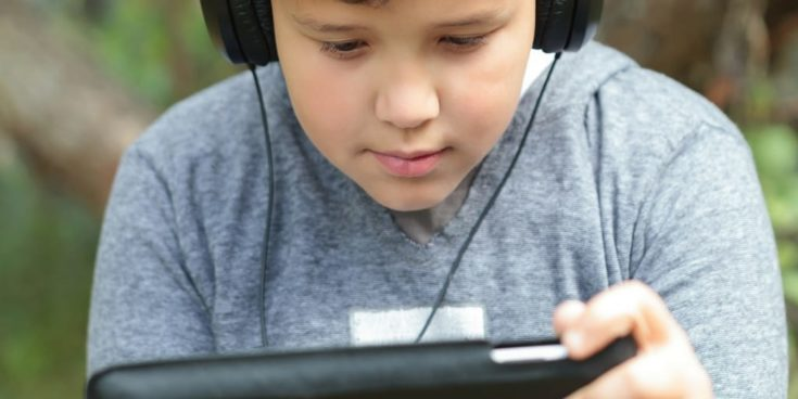 Technology Tickets - A Creative Way to Limit Your Kids' Screen Time
