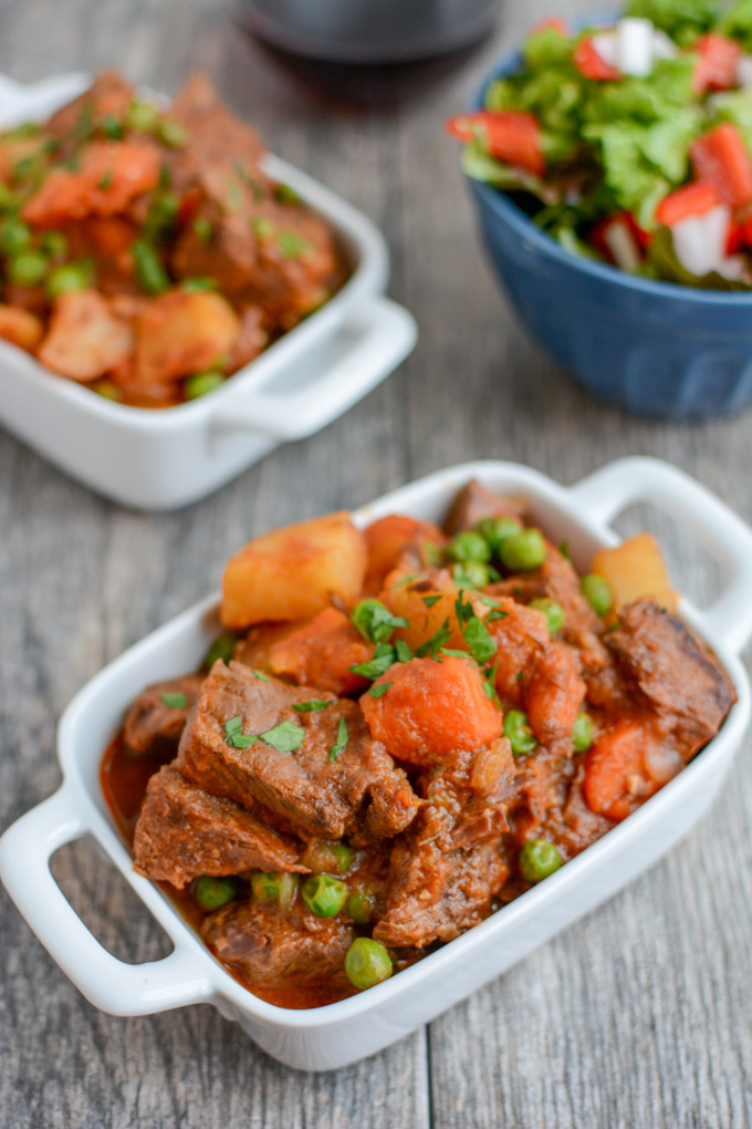 Instant Pot Beef Stew - Instant Pot Beef Recipes