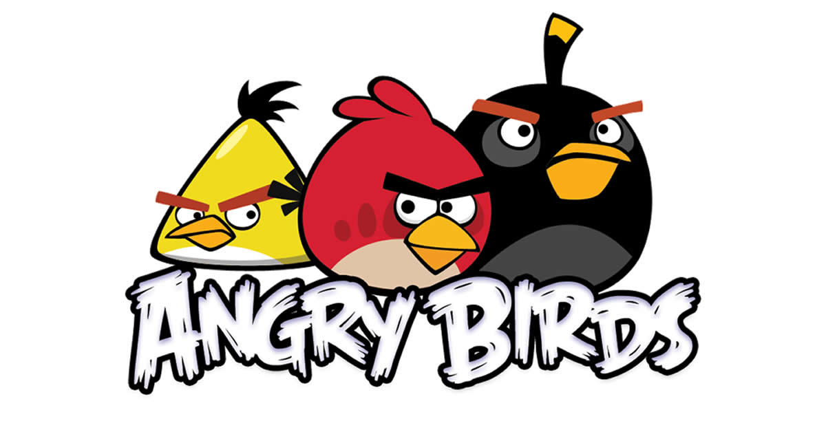 Angry Birds Things
