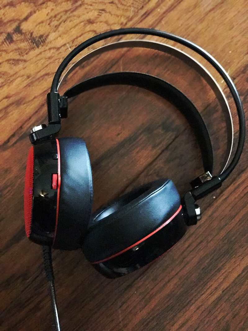 iclever gaming headset review