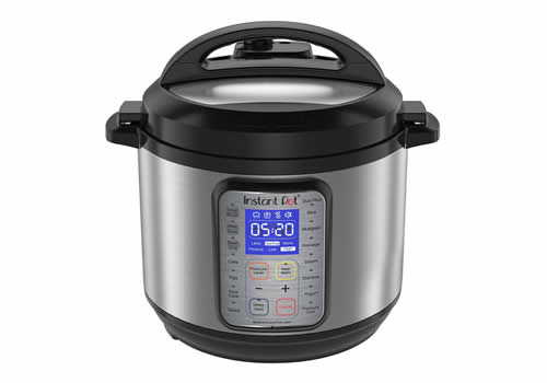 instant pot duo plus - which instant pot is best?