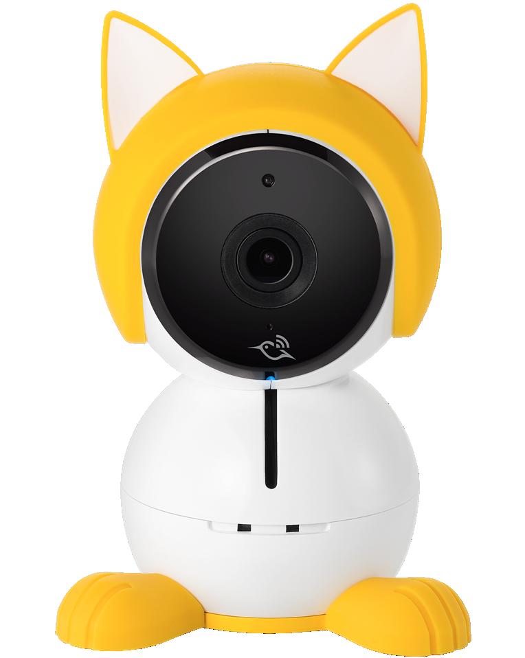 Arlo Cat Camera Cover