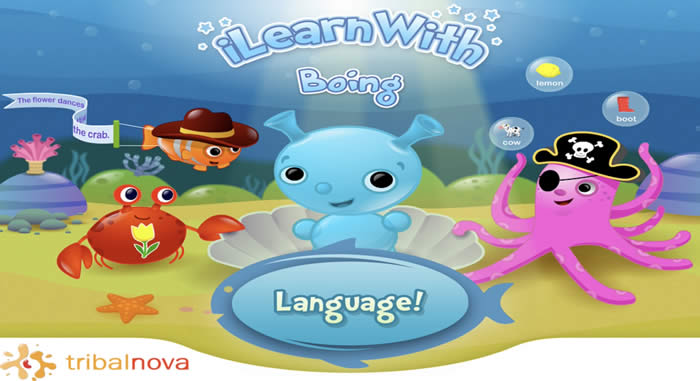 speech therapy apps fro kids