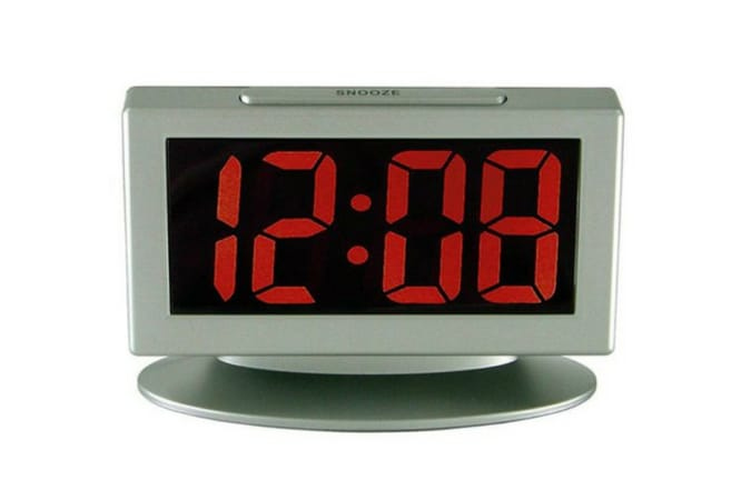 time clock to replace cable box clock