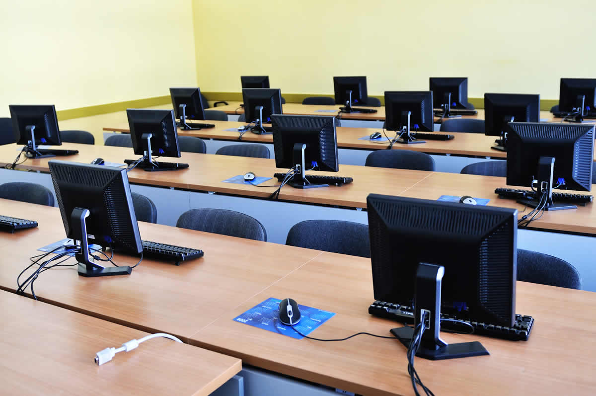 Teens and Cybersecurity in the classroom