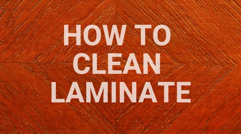 Clean Laminate Floors Best Way To Clean Laminate Cheap Simple