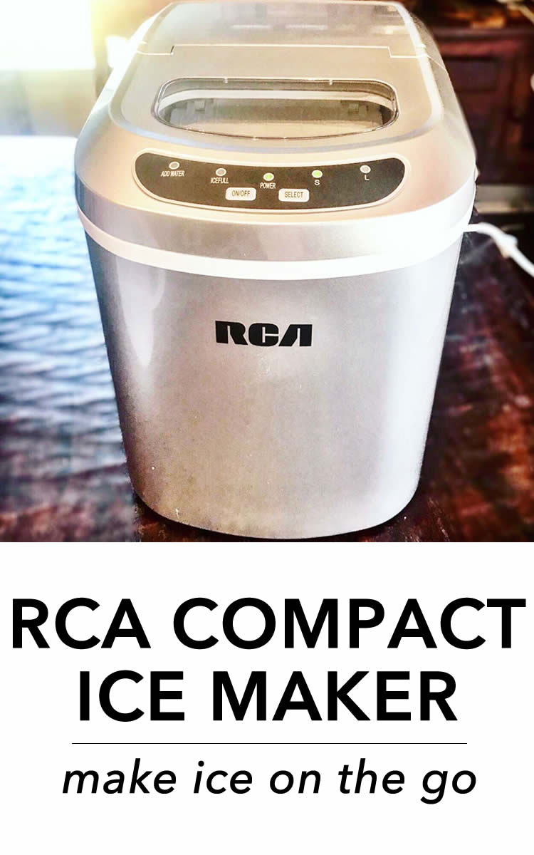 RCA Ice Maker Review