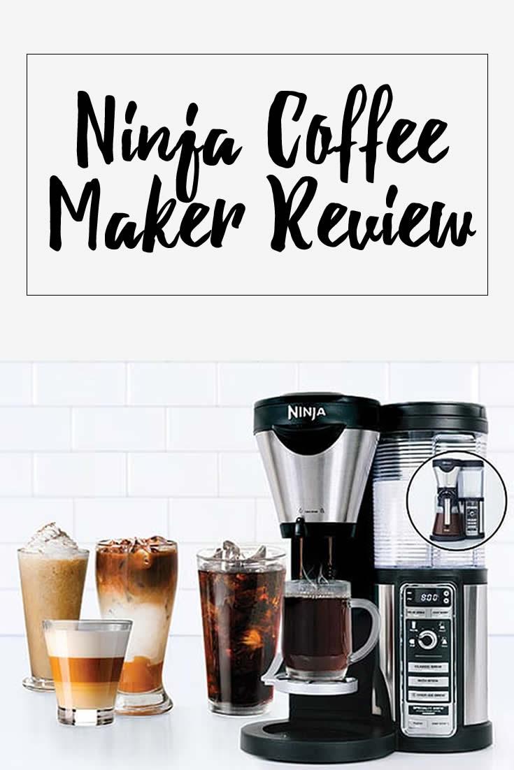 Ninja Coffee Maker Review