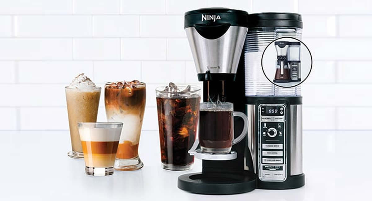 shark-ninja-coffee-maker