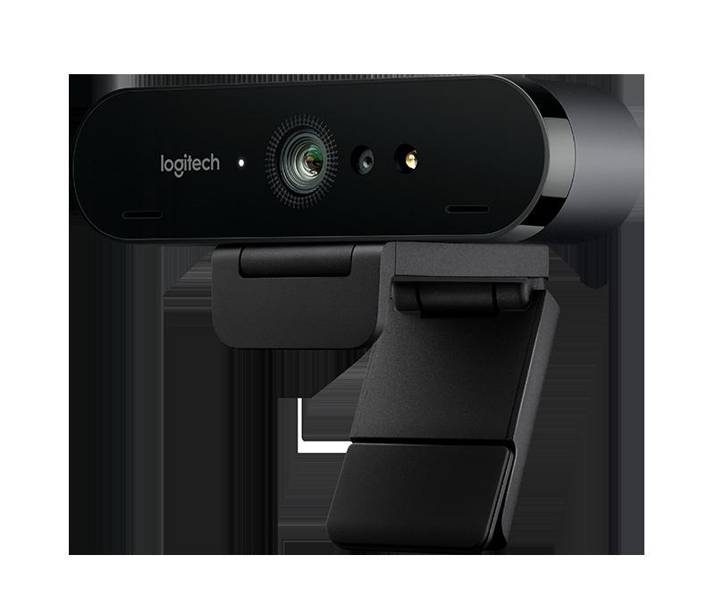 Logitech 4K pro webcam review