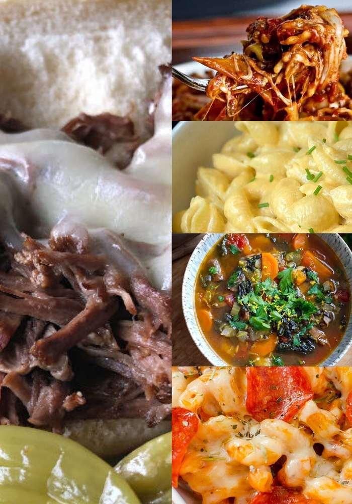 yummy instant pot italian recipes