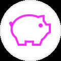 Savings Wallet - Current App