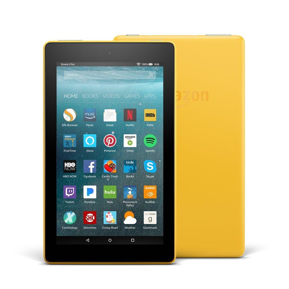 Amazon Kindle Fire 7