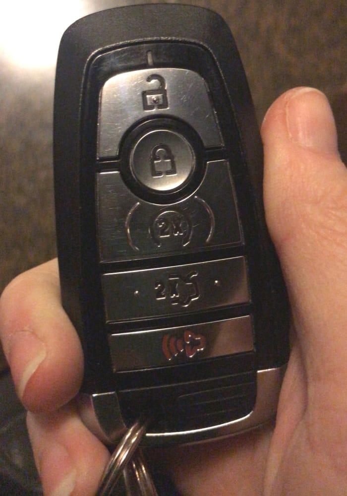 go keyless 2018 ford expedition review