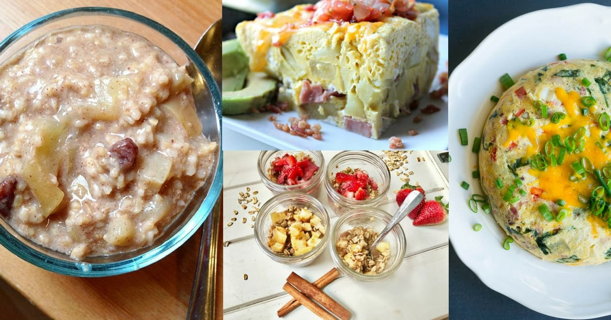 instant-pot-breakfast-ideas
