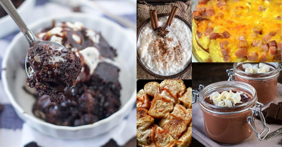 pudding-instant-pot-recipes