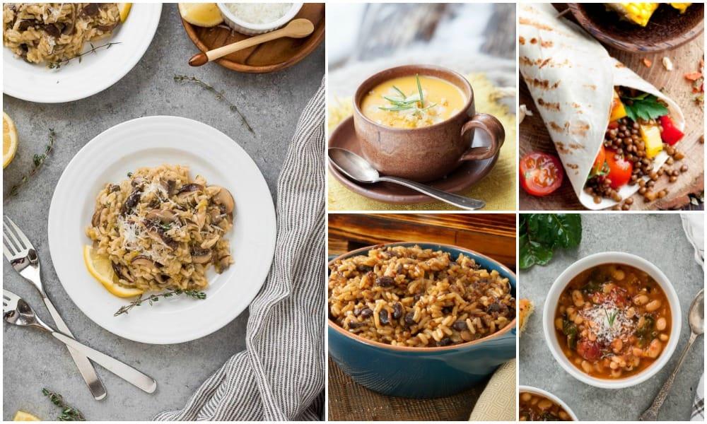 instant-pot-recipes-for-vegans