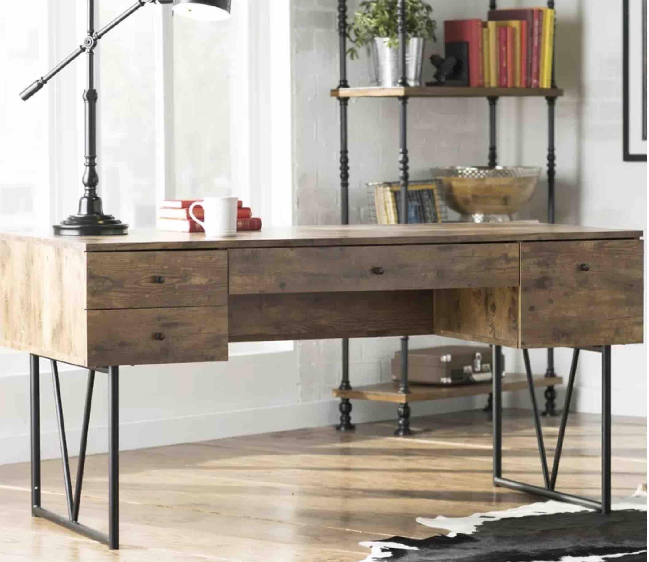 Stylish Affordable Desk