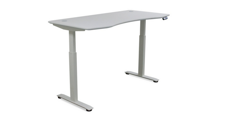 Motion Wise Desk