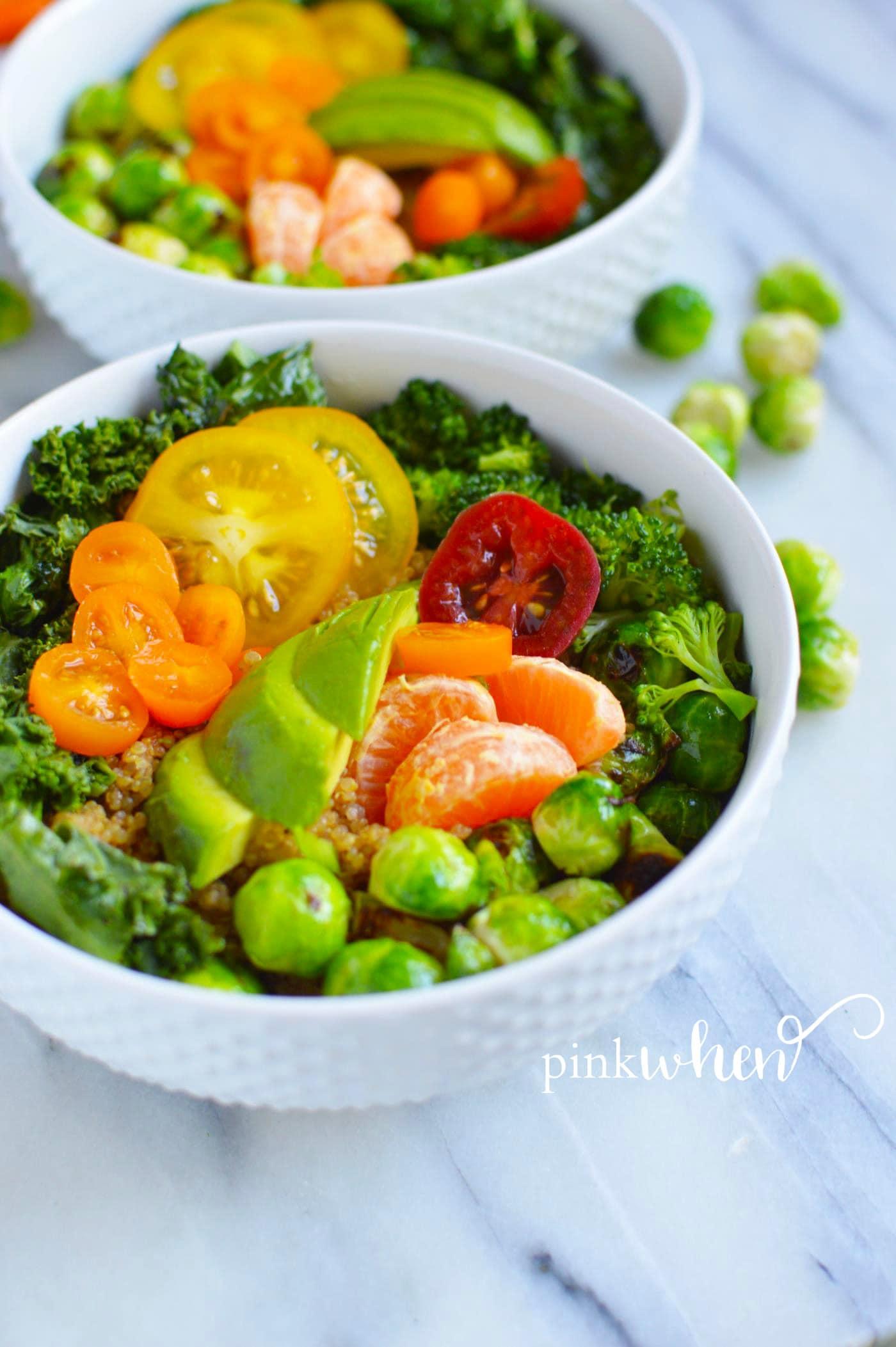 Vegetarian Quinoa Instant Pot Recipe