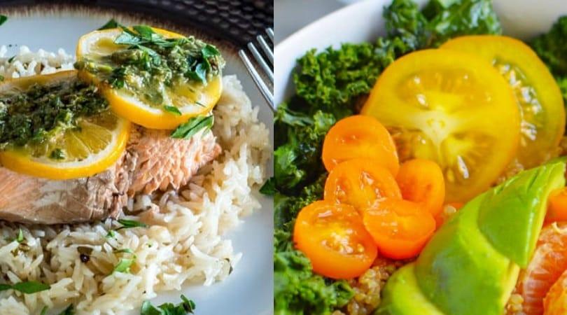 best healthy instant pot recipes