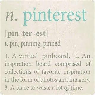 Pinterest Defined