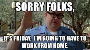 sorry folks – john candy was hilarious