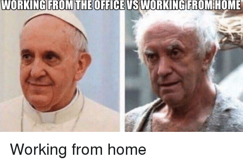 pope before and after