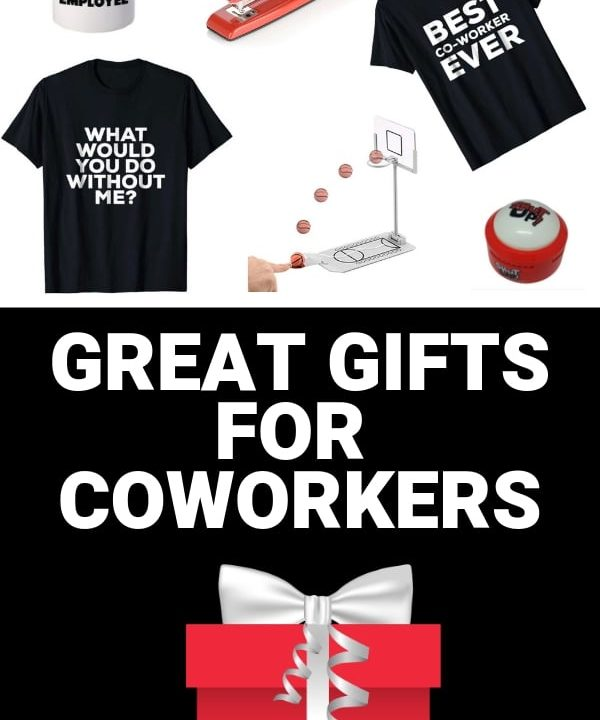 great coworker gifts