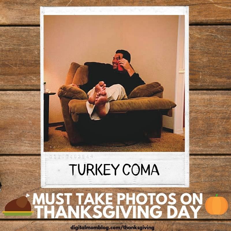 turkey coma photos