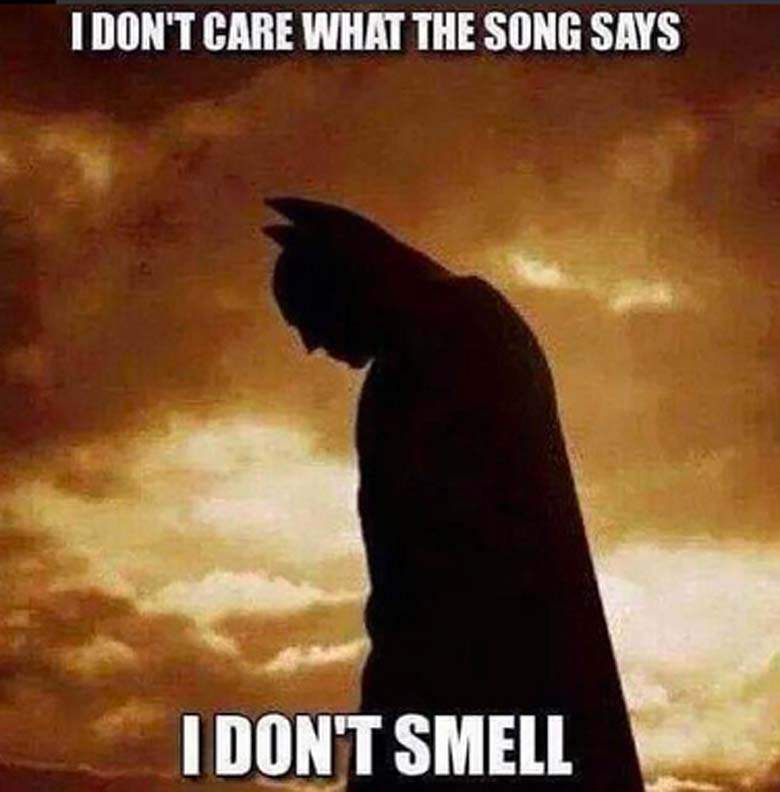 christmas batman meme