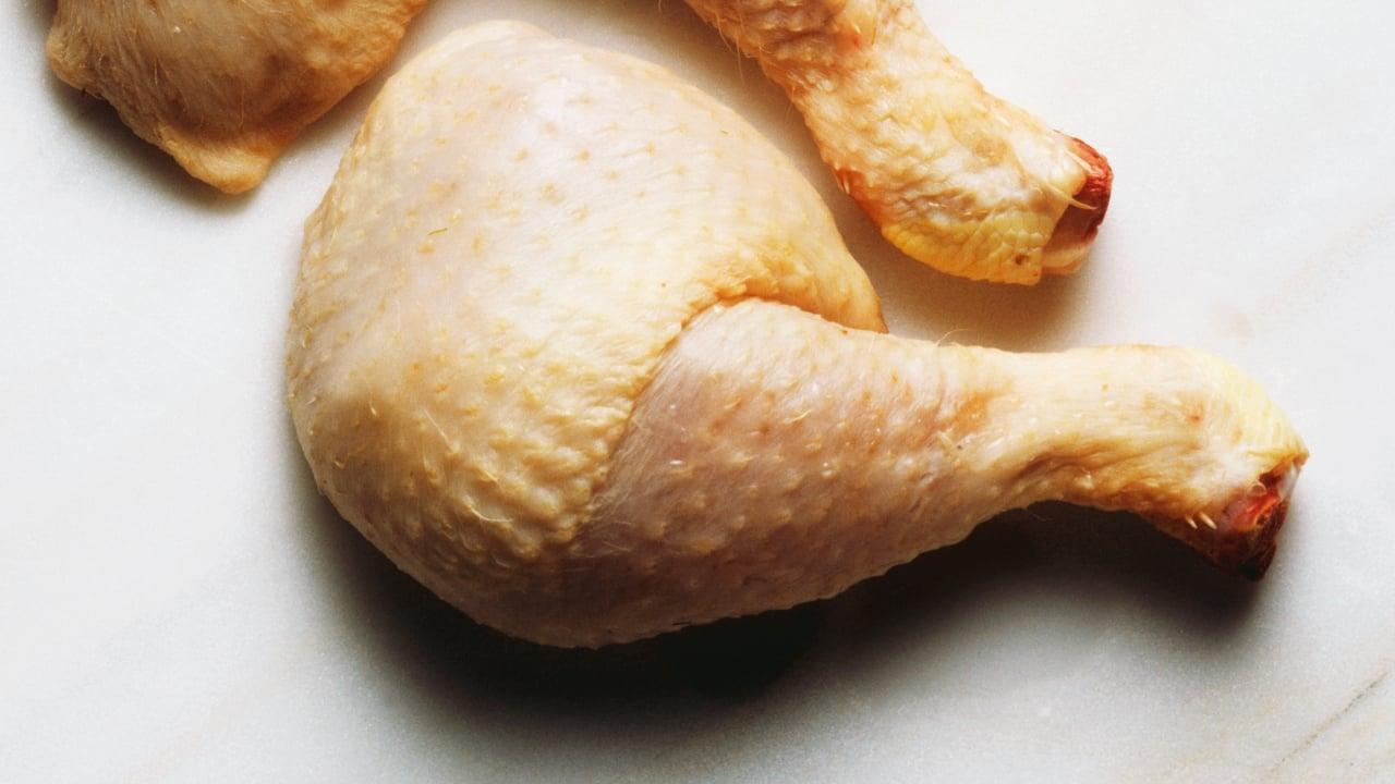 chicken thigh instant pot