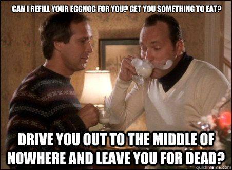 moose mug cousin eddie meme