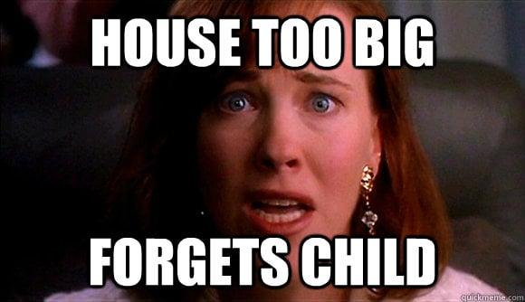home alone christmas memes