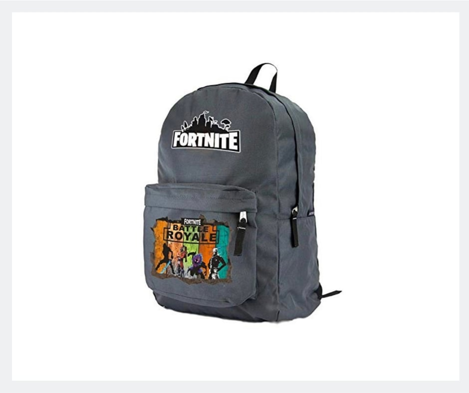 fortnite backpack - fortnite gift ideas