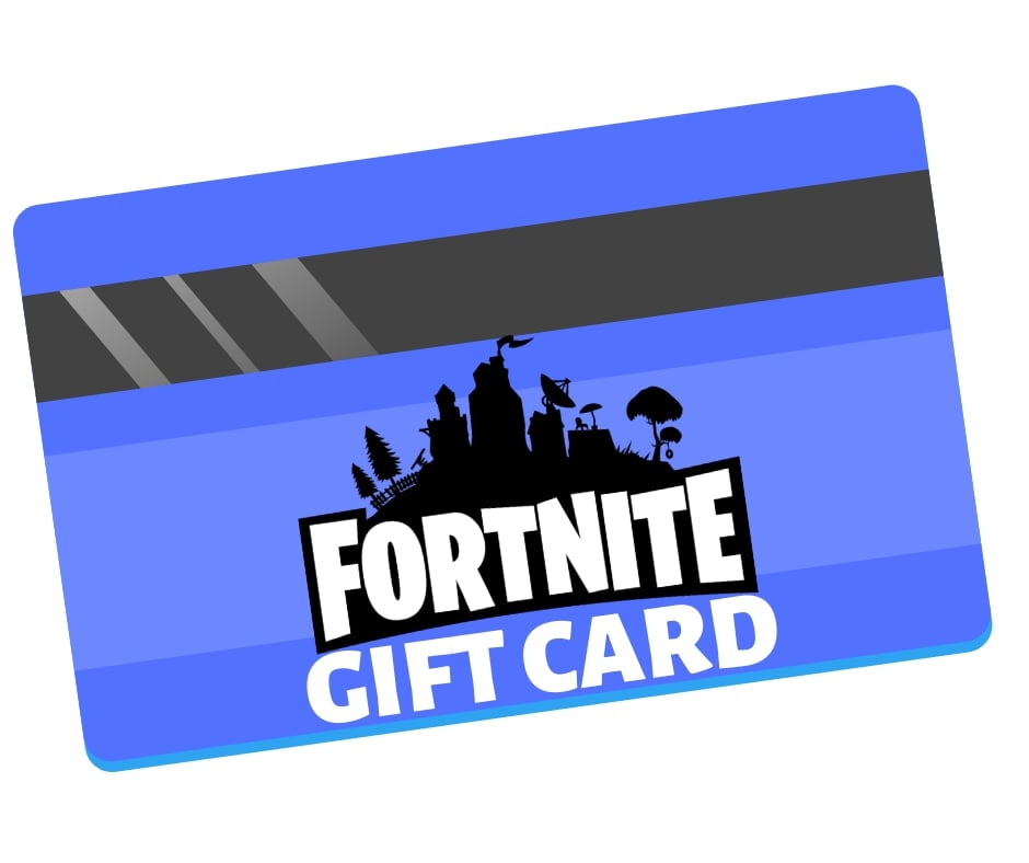 fortnite gift card