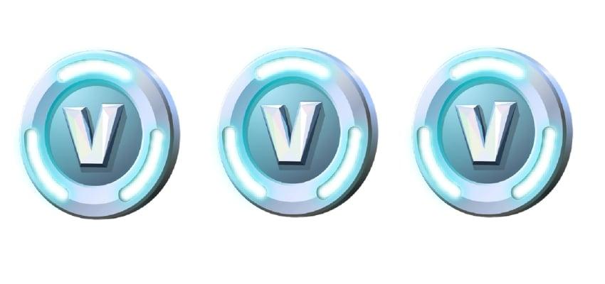 vbucks - fortnite game currency