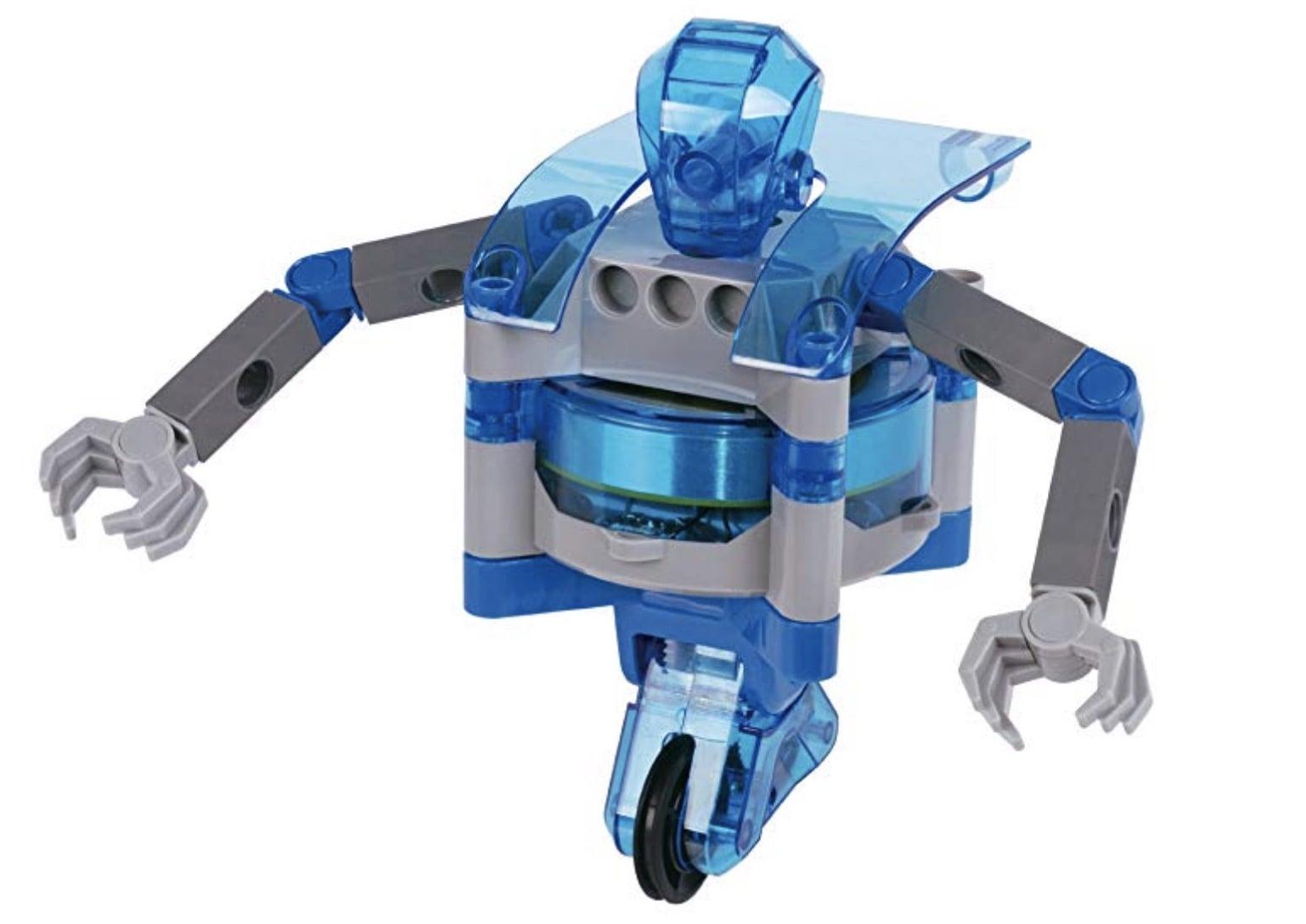 gyroscrope robot kit - tech gift ideas for boys