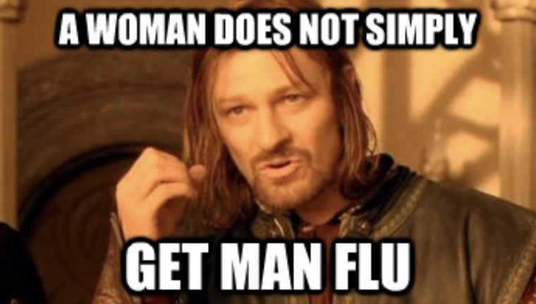 catch-man-flu