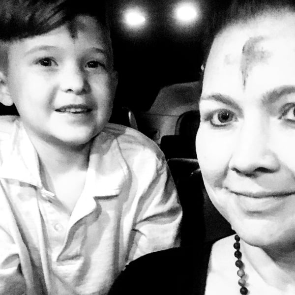 lent for kids ash wednesday 2019